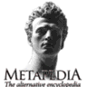 Metapedia logo
