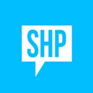 SocialHP logo