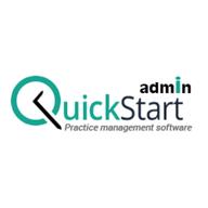 QuickStart Admin logo