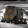 Moonbase Alpha logo