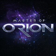 Master of Orion logo