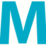 Maltron Letter Layout logo