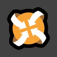 Nexus Mods Vortex logo