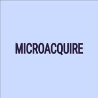 MicroAcquire logo