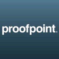Proofpoint Essentials for Small Business logo