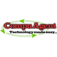 CompuAgent for Real Estate logo
