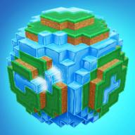 World of Cubes logo
