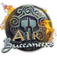 AirBuccaneers logo