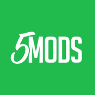 GTA5-Mods.com logo