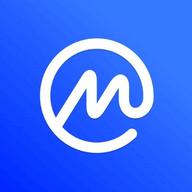 Monero (XMR) logo