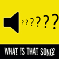 What Is That Song? logo