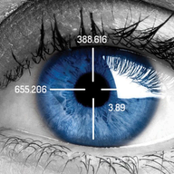 Converus EyeDetect logo