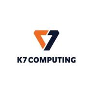 K7 Computing Total Security logo