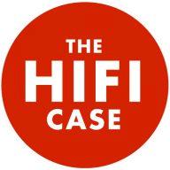 The HiFi Case logo