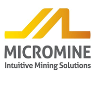 Micromine logo
