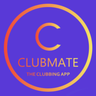ClubMate- The Clubbing App logo