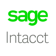 Intacct logo