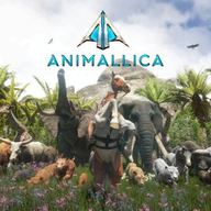 Animallica logo