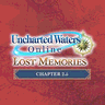 Uncharted Waters Online logo