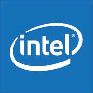 Intel NUC boards logo