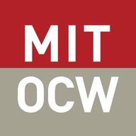 MIT OCW: Linear Algebra 18.06 logo