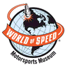 World of Speed logo