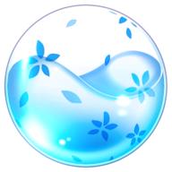 CrystalMark logo