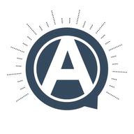 Amp Telecom logo
