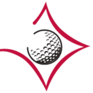 Ninja Golf logo