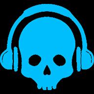 MP3Skull logo
