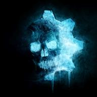 Gears of War (series) logo