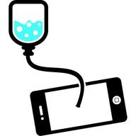 iPhone Antidote logo