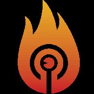 Free WiFi Hotspot logo