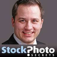 PhotoSpin logo