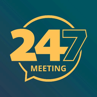 247meeting logo