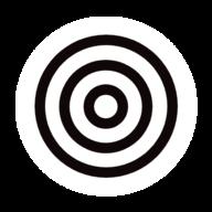The Coronavirus App logo
