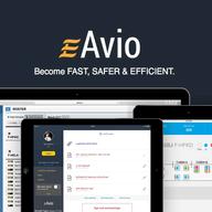 eAvio logo