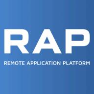 Eclipse RAP logo