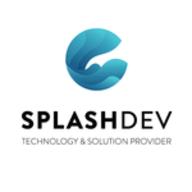 SplashCollect logo