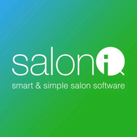 SaloniQ logo