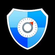 NS Wallet Offline Password manager logo