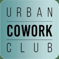 Urban Cowork Club logo