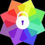 Safe Photos logo