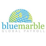Blue Marble Global Payroll logo
