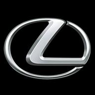 Lexus Genetic Select logo