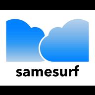 Samesurf logo