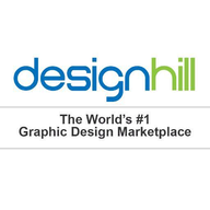 DesignHill Logo Maker logo