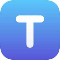 Textastic logo