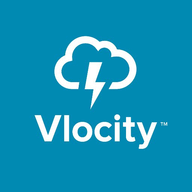 Vlocity Insurance Cloud logo