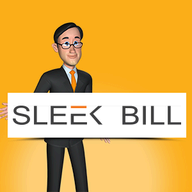 Sleek Bill logo
